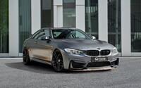 BMW pro fajnšmekry si vzal do parády G-Power. Výsledkem je 615koňové M4 GTS!
