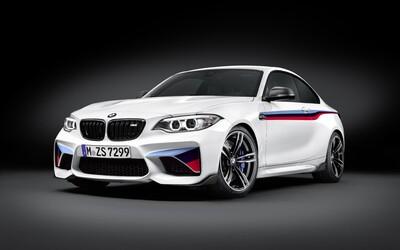 BMW prostredníctvom divízie M Performance vyšperkovalo 370-koňovú M2-ku do dokonalosti!