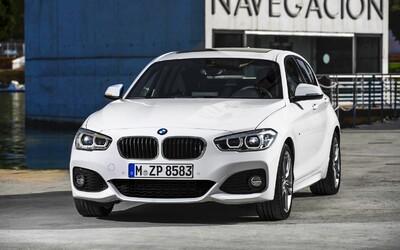 BMW radu 1 2015: Veľké zmeny pre malý bavorák!