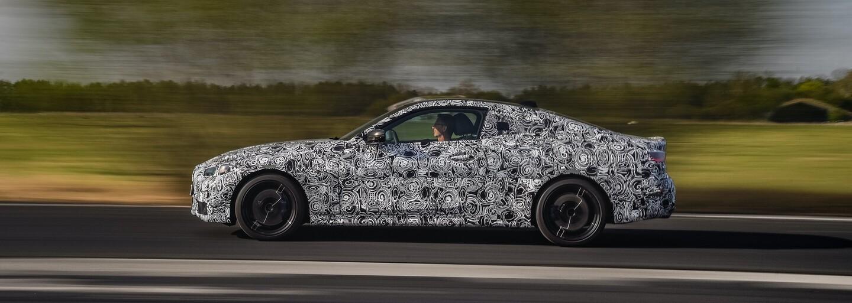 BMW radu 4 obrovské ľadvinky zatiaľ nepriznáva, aj napriek tomu ich ale dostane