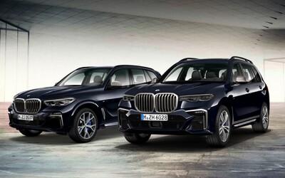 BMW sa lúči s obľúbeným motorom M50d. Dôvod jeho konca ťa určite neprekvapí