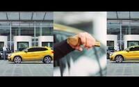 BMW si v novej reklame uťahuje z Mercedesu. Provokačne prichádza do predajne konkurencie na zlatej X2