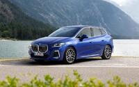 BMW ukázalo nový rad 2 Active Tourer. Stavilo na agresívny dizajn, úplne nový kokpit a najmä trojvalce