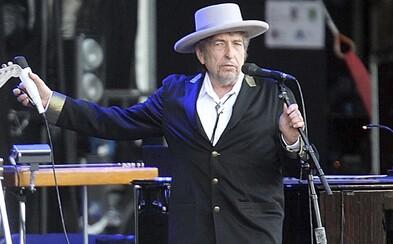 Bob Dylan vydal po osmi letech písničku. Má 17 minut