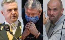 Bödörova zločinecká skupina vrcholových policajtov mala konať v prospech Smeru a SNS. Ako si mali deliť úplatok 400 000 €?
