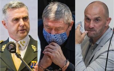 Bödörovi, Kováčikovi, Gašparovi a spol. hromadne blokujú majetky, ktoré mohli získať z korupcie