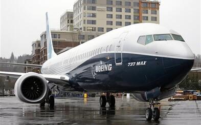 Boeing pozastaví výrobu lietadiel 737 Max po tom, čo pri dvoch nehodách zahynulo 346 ľudí vrátane Slovákov