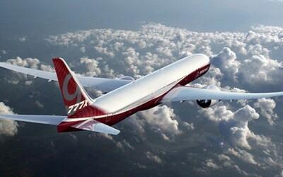 Boeing predstavil najväčšie lietadlo na svete - zaujme svojím priestorom aj komfortom