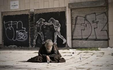 Bohatí Londýňané budou dobrovolně přispívat na lidi bez domova. Obyvatelé Westminsteru mají všechno, včetně laskavého ducha