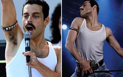 Bohemian Rhapsody je špičkovým hudebním kino zážitkem. Obstojí však jako vynikající film? (Recenze)