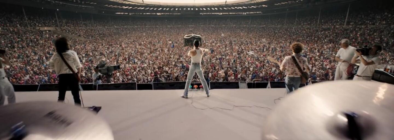 Bohemian Rhapsody s legendárnym Freddiem Mercurym štartuje v debutovej upútavke svoju veľkolepú šou!