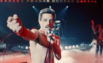 Bohemian Rhapsody vyškrtli z nominací na udělování prestižních cen. Mohou za to sexuální obvinění vůči režisérovi