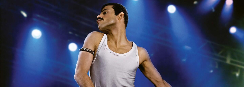 Bohemian Rhapsody už vydělalo přes půl miliardy dolarů a stává se nejúspěšnější hudební biografií všech dob