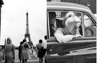Bohémsky život v Paríži v 60. rokoch minulého storočia. Francúzske hlavné mesto si svoju tvár nenechalo zobrať