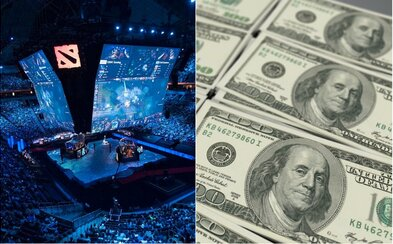 Boj o viac než 20 miliónov eur je tu. Najväčší turnaj v hre Dota 2 ponúka rekordné odmeny