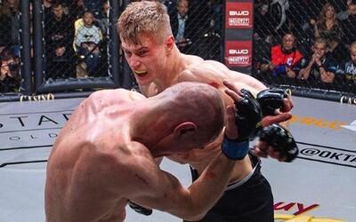 Boj o 8 000 €! Pozri sa na novo odhalených bojovníkov turnaja Oktagon Underground