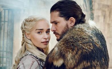 Boj o Winterfell dĺžkou prekoná bitku z Pána prsteňov. Ktorí hrdinovia zmerajú sily s Night Kingom?