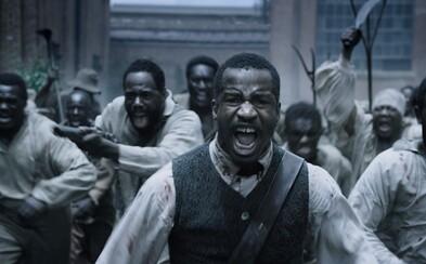 Boj za práva černochov opäť ožíva v silnom traileri pre The Birth of a Nation
