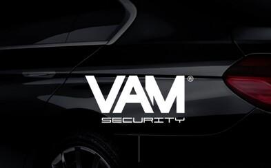 Bojíš sa, že ti ukradnú auto? Zatiaľ neprekonaný bezpečnostný systém VAM môže byť jedným z riešení