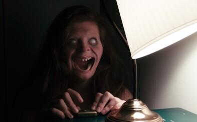 Bojíte sa tmy? Horor Lights Out je stelesnením toho, z čoho máte strach