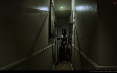 Bojíte se rádi? Z nezávislé hororové hry Allison Road vám bude běhat mráz po zádech