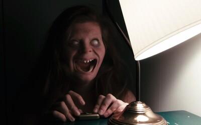 Bojíte se tmy? Horor Lights Out je ztělesněním toho, z čeho máte strach