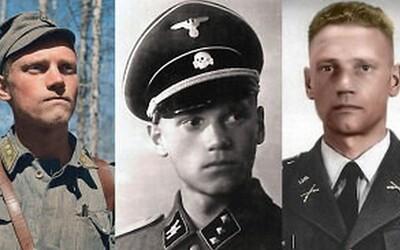 Bojoval za Fínsko, nacistické Nemecko a dokonca aj USA. Legendárny Larry Thorne zanechal v histórii nezvyčajné posolstvo