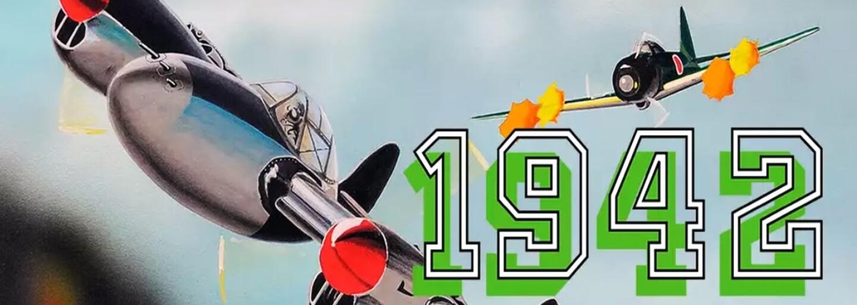 Bojové lietadlá, akcia a jedinečná retro grafika. Hernú klasiku 1942 si zahráme už aj na smartfónoch