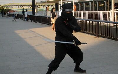 Bojovníci ninja možno v Japonsku vymrú. Rodné mesto legendárnych obyvateľov trpí nedostatkom ľudí