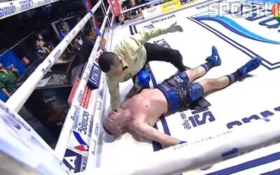 Bojovník zemřel po tvrdém knockoutu v boxu. Upadl do kómatu a už se neprobral