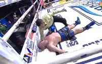 Bojovník zomrel po tvrdom knockoute v zápase boxu. Upadol do kómy a už sa neprebral