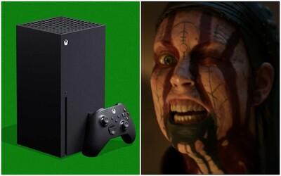 Bol predstavený nový Xbox. Najrýchlejšia a najvýkonnejšia konzola v histórii Microsoftu vyjde v roku 2020