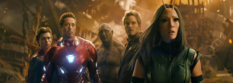 Bol si v kine na Avengers: Infinity War a myslíš si, že ti ako fanúšikovi nič neuniklo? Tak to dokáž (Kvíz #2)