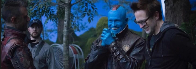 Bol vyhadzov Jamesa Gunna z réžie Guardians of the Galaxy 3 oprávnený?