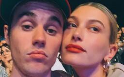 Bolí ma, keď mi ľudia nadávajú a porovnávajú ma, sociálne siete mi ubližujú, tvrdí manželka Justina Biebera Hailey
