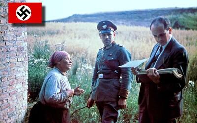 Boli prenasledovaní, nenávidení a posielaní do koncentračných táborov, no neboli to Židia