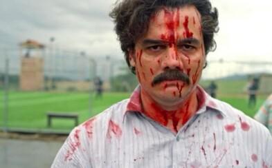 Bolo Narcos natočené podľa skutočnosti alebo si väčšinu udalostí seriálu tvorcovia vymysleli?