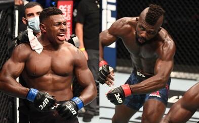 Bylo poslední UFC svědkem nejlepšího K.O. v historii MMA?