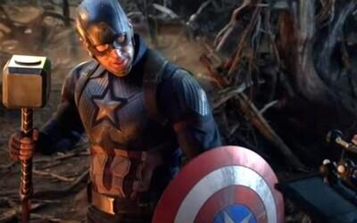 Bonusové video z Avengers: Endgame ukazuje, jak se natáčela finální bitva s Thanosem