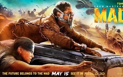Bonusové zábery pre Mad Maxa ukazujú na rozdiely a kontinuitu trilógie s Melom Gibsonom