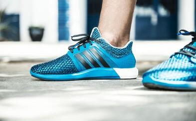 Boost pre všetkých! adidas predstavuje najväčšieho konkurenta tenisiek Roshe Run