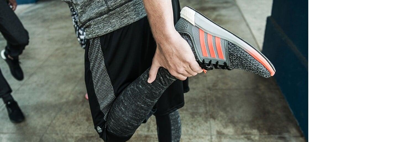 Boost pro všechny! adidas představuje největšího konkurenta tenisek Roshe Run