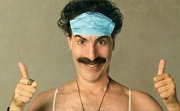 Borat 2 stál Amazon 80 milionů dolarů. Snímek za první víkend viděly desítky milionů diváků