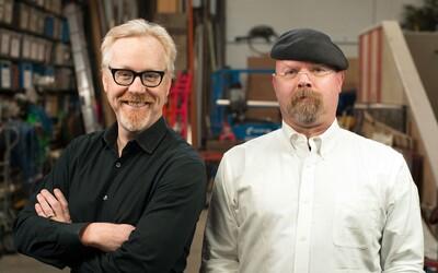 Bořiči mýtů končí! Oblíbená show ukončí 14. sérií své působení na Discovery Channel