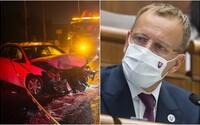 Boris Kollár absolvoval náročnú operáciu. Takto dlho sa podľa lekárov bude musieť liečiť