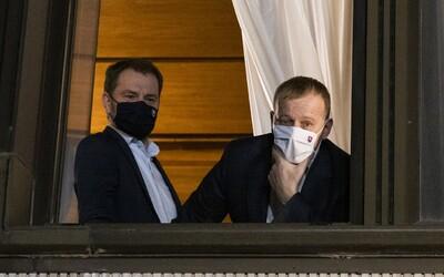 Boris Kollár chce referendum už na jeseň, zvolá mimoriadnu schôdzu kvôli zmene ústavy. Vraj na odporúčanie prezidentky