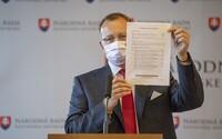 Boris Kollár: Možno som urobil chybu, ale nie som plagiátor. Mal som zhodu len 24,45 %