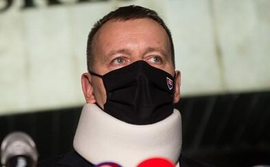 Boris Kollár: Odchod Igora Matoviča a Richarda Sulíka nič nevyrieši, cirkus sa presunie inde