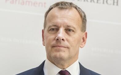 Boris Kollár podá vlastný návrh na svoje odvolanie z postu šéfa parlamentu