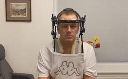 Boris Kollár reaguje na problémy v nemocnici: Všetkým sa ospravedlňujem, zajtra predčasne odchádzam do domácej liečby